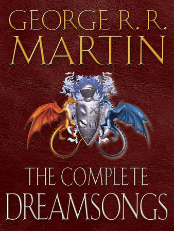 Dreamsongs 2-Book Bundle by George R. R. Martin