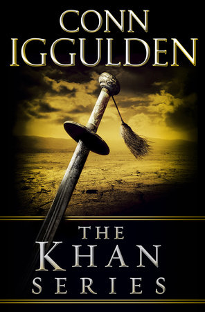 The Khan Series 5-Book Bundle by
