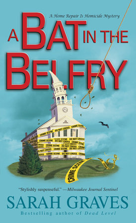 A Bat in the Belfry by