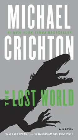 The Lost World: A Novel by