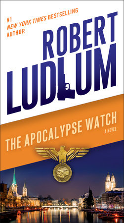 The Apocalypse Watch by