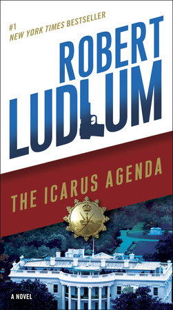 The Icarus Agenda by