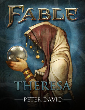 Fable: Theresa (Short Story) by