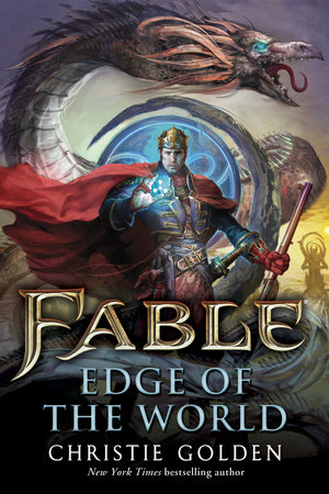 Fable: Edge of the World by