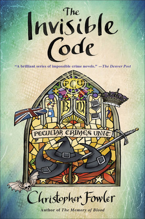 The Invisible Code by