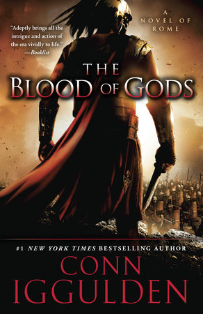 The Blood of Gods by