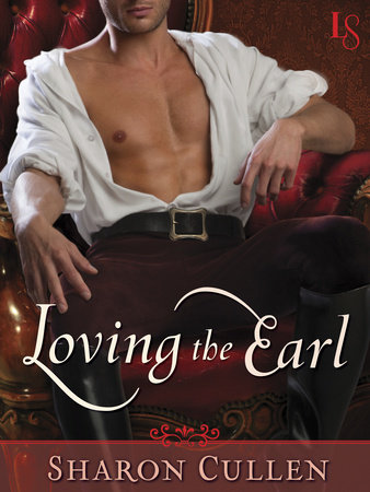 Loving the Earl by