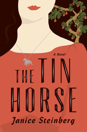 The Tin Horse by
