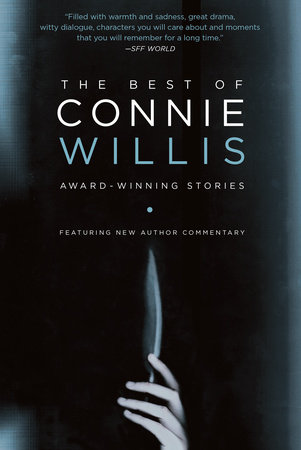 The Best of Connie Willis by