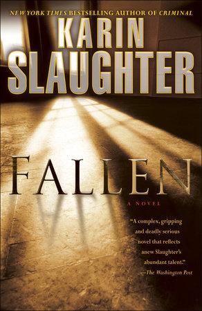 Fallen by