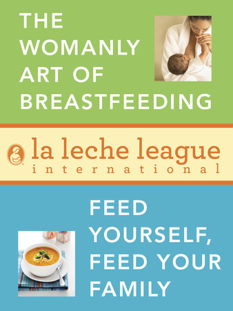 La Leche League 2-Book Bundle by