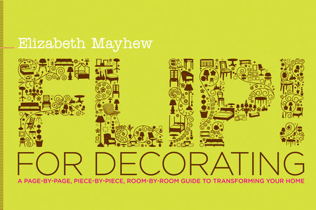 Flip! for Decorating by Elizabeth Mayhew