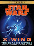 The X-Wing Series: Star Wars 9-Book Bundle