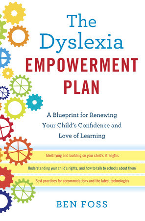 The Dyslexia Empowerment Plan by