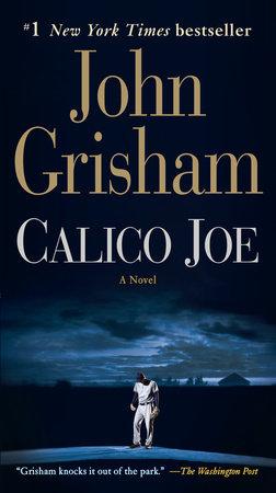 Calico Joe by