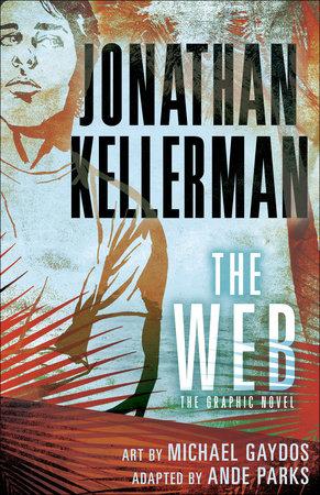 The Web (Graphic Novel) by Jonathan Kellerman