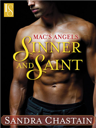 Mac's Angels: Sinner and Saint by