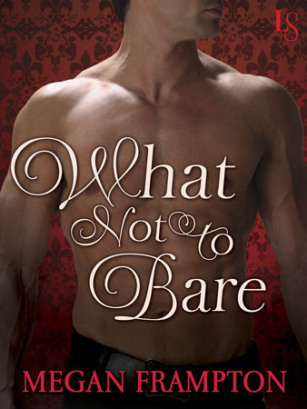 What Not to Bare by Megan Frampton