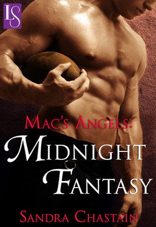 Mac's Angels: Midnight Fantasy by