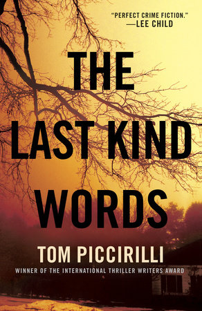 The Last Kind Words by