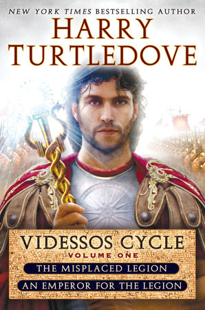 Videssos Cycle: Volume One by Harry Turtledove