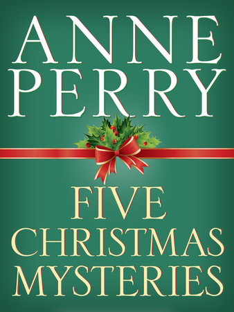 Five Christmas Mysteries by