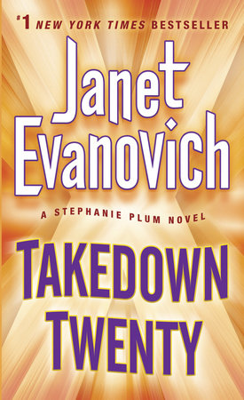 Takedown Twenty by Janet Evanovich