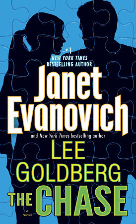 The Chase by Lee Goldberg and Janet Evanovich