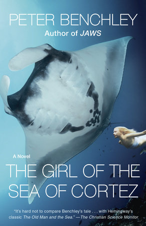 The Girl of the Sea of Cortez by