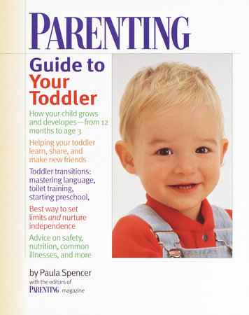 Parenting Guide to Your Toddler by