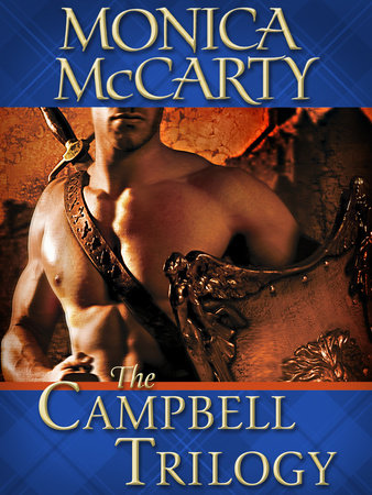 The Campbell Trilogy 3-Book Bundle by