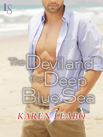 The Devil and the Deep Blue Sea by Karen Leabo