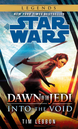 Into the Void: Star Wars (Dawn of the Jedi) by