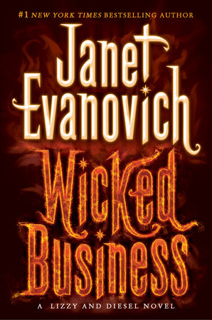 Wicked Business by
