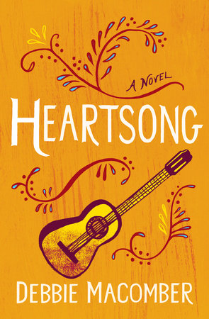 Heartsong by Debbie Macomber