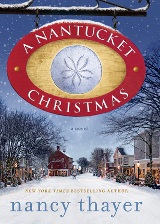 A Nantucket Christmas by