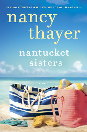 Nantucket Sisters by
