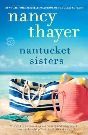 Nantucket Sisters book cover