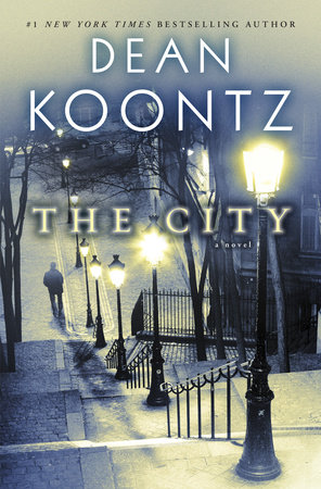 The City by