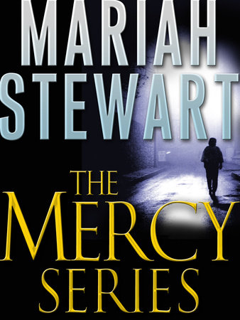 The Mercy Series 3-Book Bundle by