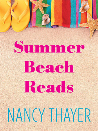 Summer Beach Reads 5-Book Bundle by