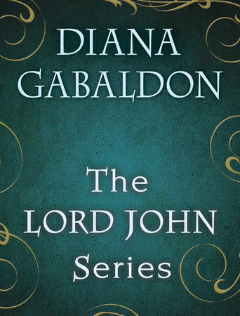 The Lord John Series 4-Book Bundle by Diana Gabaldon