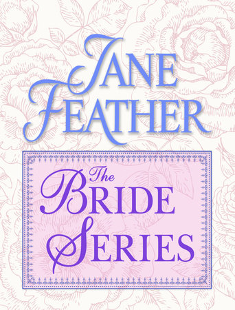 The Bride Series 3-Book Bundle by