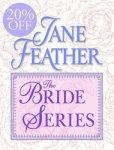 The Bride Series 3-Book Bundle