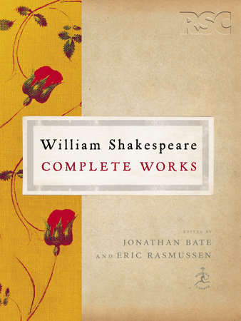 William Shakespeare Complete Works by