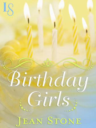 Birthday Girls by Jean Stone