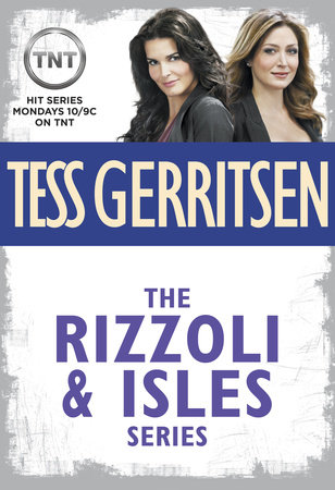 The Rizzoli & Isles Series 10-Book Bundle
