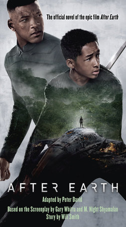 After Earth by