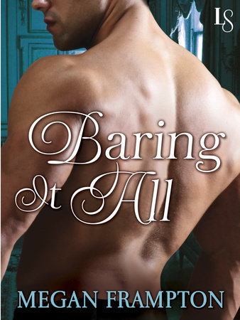 Baring It All (Short Story) by