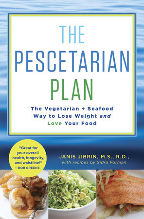The Pescetarian Plan by
